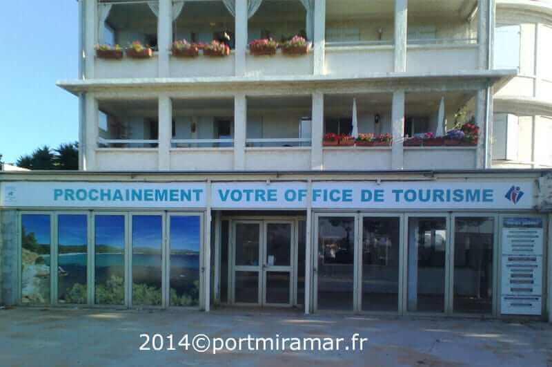 Office de tourisme port - Office de tourisme plan de la tour ...